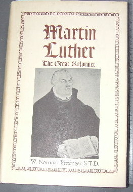 Image for Martin Luther  The Great Reformer