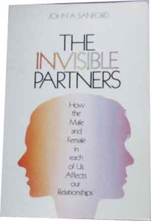 Image for The Invisible Partners.
