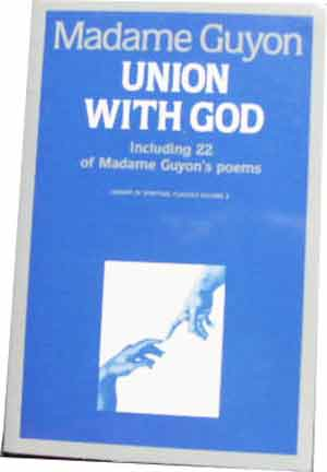 Image for Union with God.