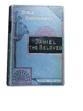 Image for Daniel The Beloved.