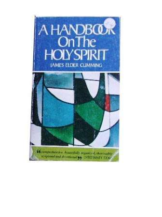 Image for A Handbook on the Holy Spirit.