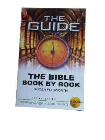 Image for The Bible Book by Book  (The Guide)