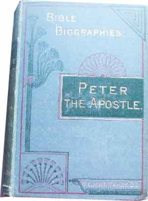 Image for Peter the Apostle.