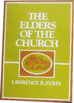 Image for Elders of the Church.