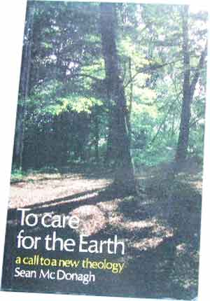 Image for To Care for the Earth  A call to a new theology