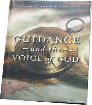 Image for Guidance and the Voice of God.