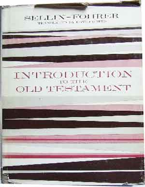Image for Introduction to the Old Testament.