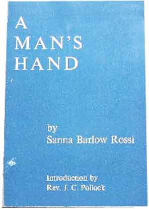 Image for A Man's Hand.