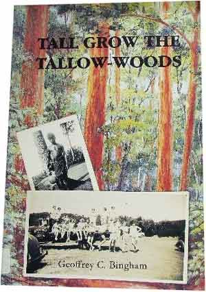 Image for Tall grow the Tallow-Woods.