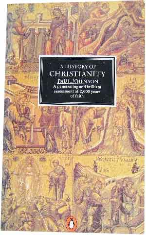Image for A History of Christianity (Penguin History).