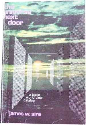 Image for The Universe Next Door  A Guide Book to World Views