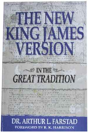 Image for The New King James Version in the Great Tradition.
