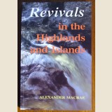 Image for Revivals in the Highlands and Islands in the 19th Century.