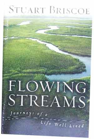 Image for Flowing Streams.