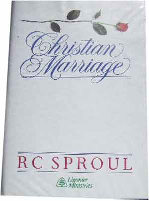 Image for Christian Marriage.