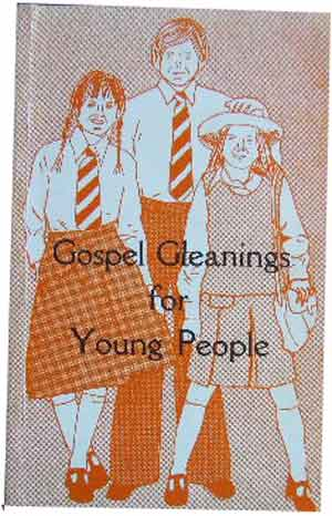 Image for Gospel Gleanings for Young People.
