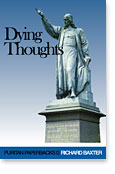 Image for Dying Thoughts.