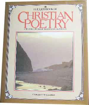 Image for Christian Poetry.