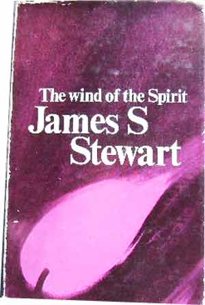 Image for The Wind of the Spirit  A Master Preacher's Sermons on the Holy Spirit