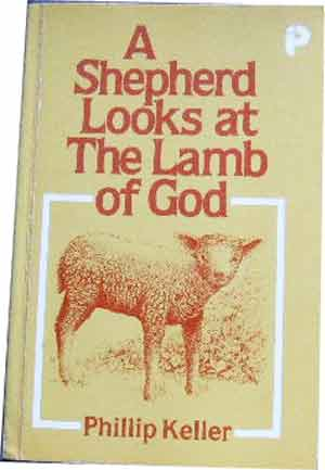 Image for A Shepherd Looks at the Lamb of God.