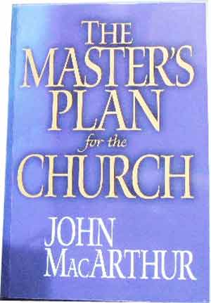 Image for The Master's Plan for the Church.