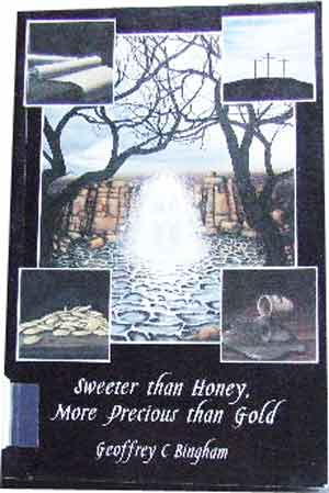 Image for Sweeter than Honey More Precious than Gold.
