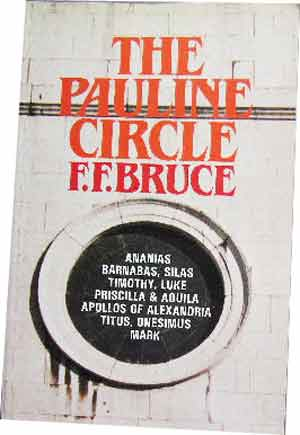 Image for The Pauline Circle  (Biblical Classics Library)
