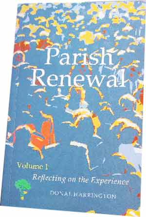 Image for Parish Renewal  Volume 1 Reflecting on the Experience