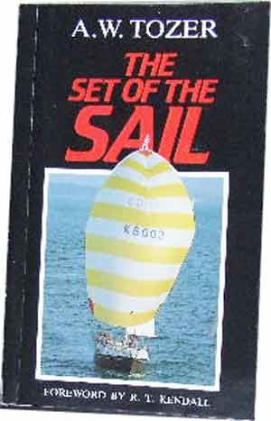 Image for The Set of the Sail.