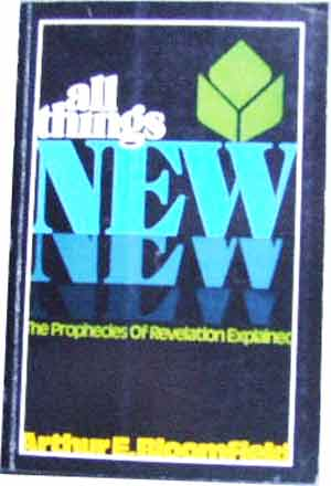 Image for All Things New  A Study of Revelation