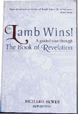 Image for Lamb Wins, The: A Guided Tour through Revelation.