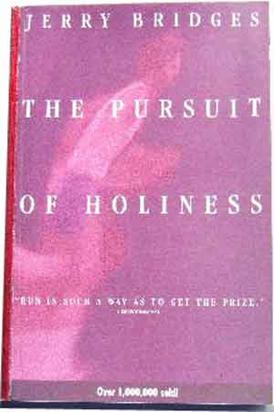 Image for The Pursuit of Holiness.