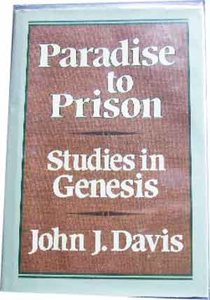Image for Paradise to Prison  Studies in Genesis