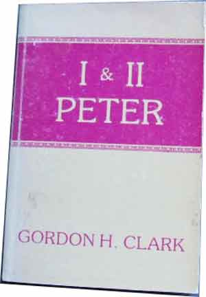 Image for I & II Peter.