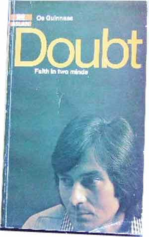 Image for Doubt. Faith in Two Minds.