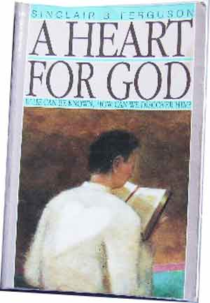Image for A Heart For God.