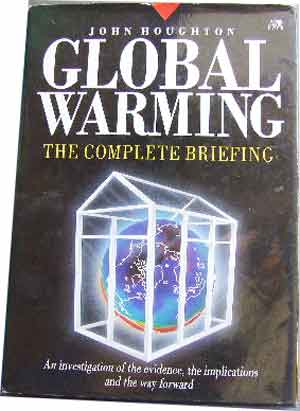 Image for Global Warming  The Complete Briefing