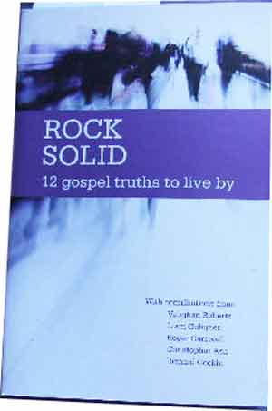 Image for Rock Solid  12 Gospel Truths to live by