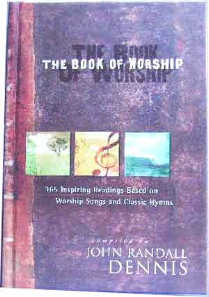 Image for The Book of Worship.