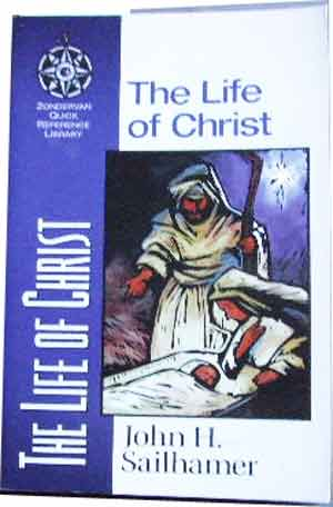 Image for The Life of Christ.