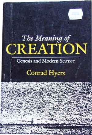 Image for The Meaning of Creation  Genesis and Modern Science
