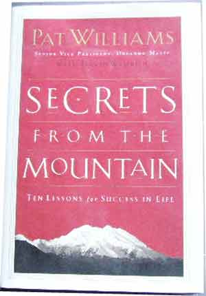 Image for Secrets from the Mountain  Ten Lessons for Success in Life