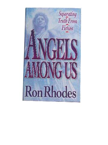Image for Angels Among Us.