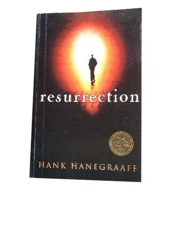 Image for Resurrection.