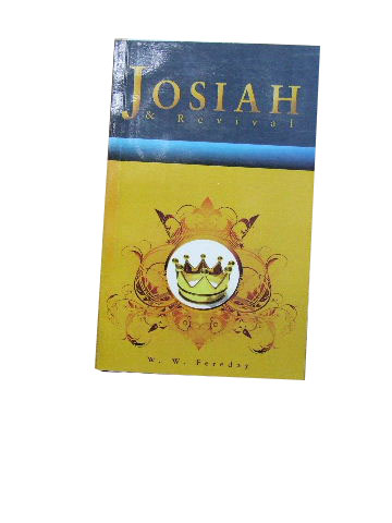 Image for Josiah and Revival.