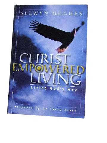 Image for Christ Empowered Living  Celebrating Your Significance in God