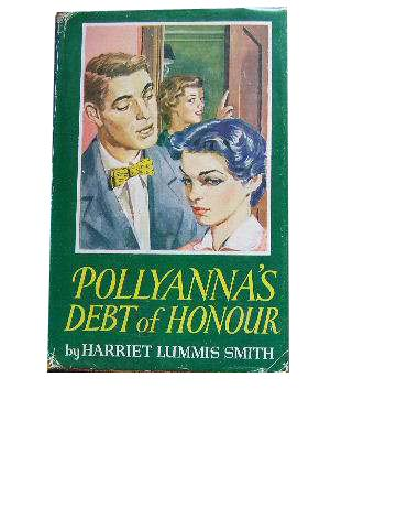 Image for Pollyanna's Debt of Honour.