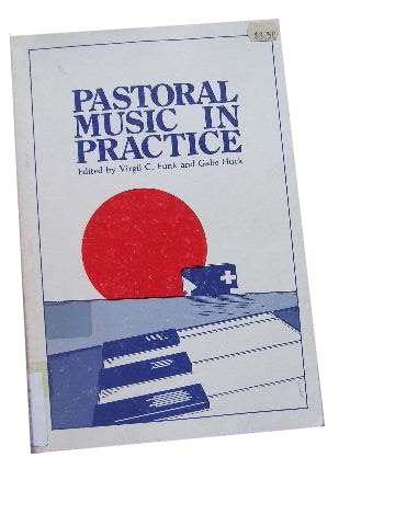 Image for Pastoral Music in Practice.