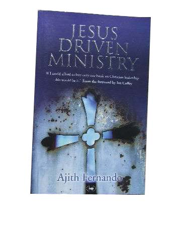Image for Jesus Driven Ministry.