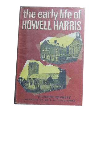 Image for The Early Life of Howell Harris.